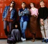 "Breakfast Club … ""Did I stutter?"""