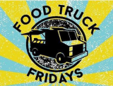 Food Truck Fridays have arrived!