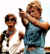 Lucy Jordan, Thelma & Louise …