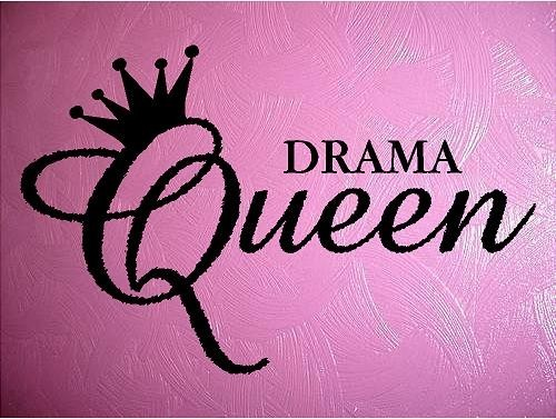 Know Any Drama Queens Days Echain